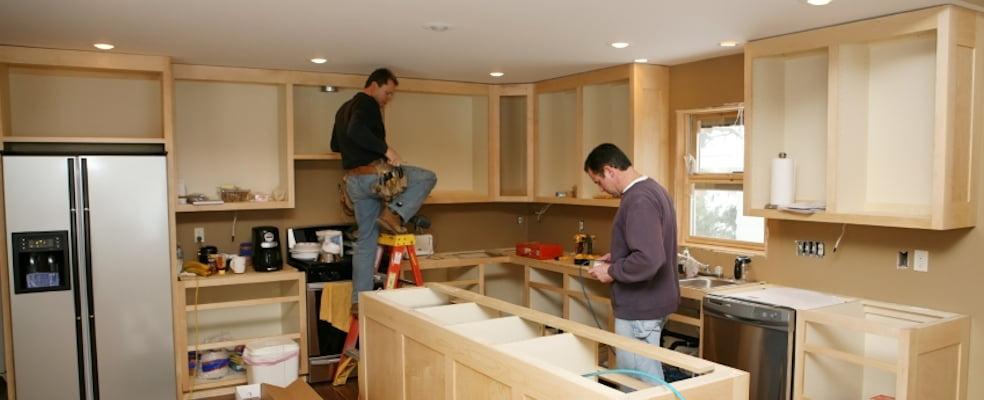 builders in newmarket